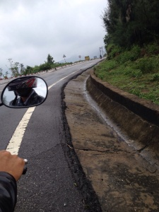 Hai Van Pass 3