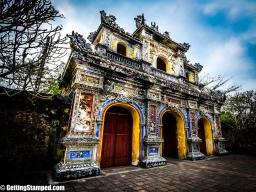 Hue Landmarks Tour